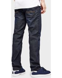 BOSS - Orange 63 Slim Fit Jean - Lyst