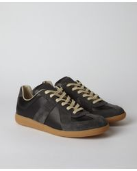 Maison Margiela - 22 Replica Trainer Low - Lyst
