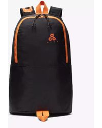 Nike - Black Acg Packable Rucksack - Lyst