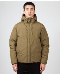 Norse Projects - Fyn Down Gore Tex Jacket - Lyst