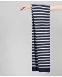 Norse Projects - Normandy Striped Scarf - Lyst