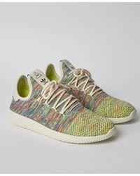 adidas - Pharrell Williams Tennis Hu Pk - Lyst