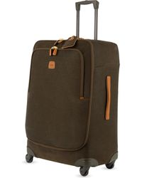 Bric's - Life Four-wheel Suitcase 82cm - Lyst