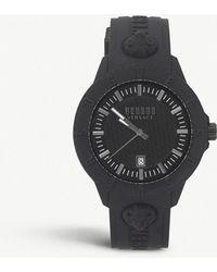 Versus - Spoy230018 Tokyo R Silicone Watch - Lyst