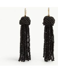 BaubleBar - Merianne Tassel Earrings - Lyst