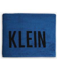 CALVIN KLEIN 205W39NYC - Intense Power Cotton Towel - Lyst