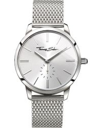 Thomas Sabo - Glam & Soul Stainless Steel Watch - Lyst