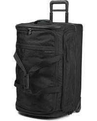 Briggs & Riley - Baseline Large Upright Duffle Bag 71cm - Lyst