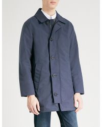 Canada Goose - Wainwright Shell Coat - Lyst