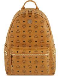 MCM - Stark Classic Medium Backpack - Lyst