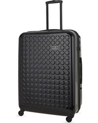 Dot Drops - Chapter 2 X-tra Light Suitcase 74cm - Lyst