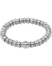 Links of London | Sweetie Sterling Silver Charm Bracelet | Lyst