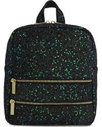 Skinnydip London - Molly Bug Glitter Backpack - Lyst