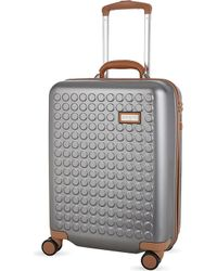 Dot Drops - Chapter 4 Four-wheel Cabin Suitcase 55cm - Lyst