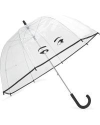 Kate Spade - Eyes Clear Umbrella - Lyst