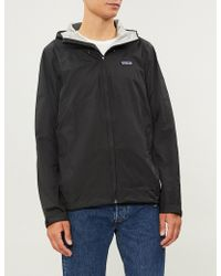 Patagonia - Torrentshell Hooded Shell Jacket - Lyst