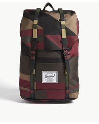 Herschel Supply Co. - Retreat Backpack - Lyst