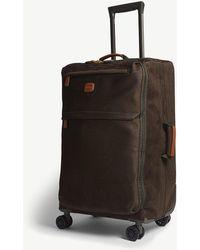 Bric's - Life Four Wheel Suitcase 65cm - Lyst