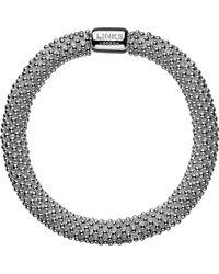 Links of London   Effervescence Star Medium Sterling Silver Bracelet   Lyst