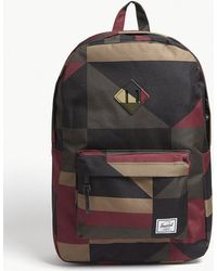 Herschel Supply Co. - Heritage Backpack - Lyst