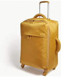 Lipault - Originale Plume Four-wheel Suitcase 65cm - Lyst
