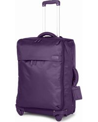 Lipault - Original Plume Four-wheel Suitcase 65cm - Lyst