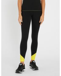 Laain - Amelia Stretch-jersey Leggings - Lyst
