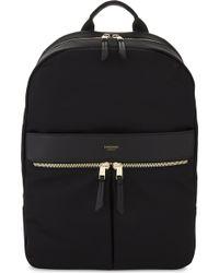 Knomo - Mayfair Beauchamp Nylon Backpack - Lyst