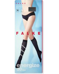 Falke - Energize 50 Denier Knee-high Tights - Lyst