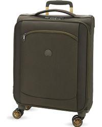 Delsey - Montmartre Air Four-wheel Expandable Cabin Suitcase - Lyst