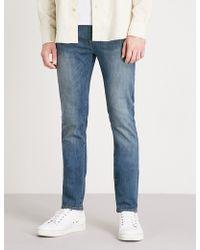 Paul Smith - Regular-fit Skinny Jeans - Lyst