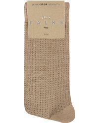 Falke - No 2 Silk Sock - Lyst