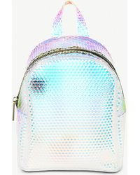 Skinnydip London - Billie Holo Backpack - Lyst