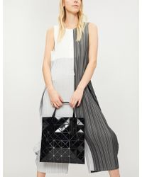 Issey Miyake - Stair Pleated Jumpsuit - Lyst