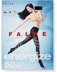 Falke - Energize 30 Denier Tights - Lyst