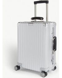 Rimowa - Classic Cabin Suitcase - Lyst