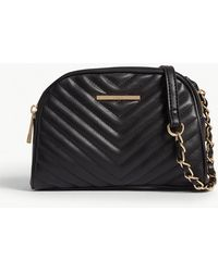 ALDO - Dorolora Quilted Cross-body Bag - Lyst