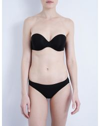 Wacoal - Intuition Strapless Bra - Lyst