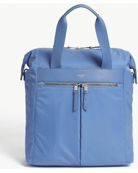 Knomo Mayfair Chiltern Tote Backpack