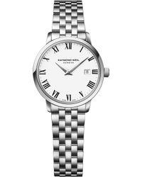 Raymond Weil - 5988-st-00300 Toccata Calibre 2.5 Watch - Lyst