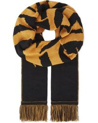 Blood Brother - Logo Scarf - Lyst