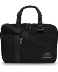 Samsonite - Openroad Nylon Briefcase - Lyst