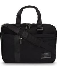 Samsonite - Openroad Nylon Briefcase - Lyst