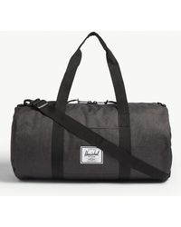 Herschel Supply Co. - Sutton Canvas Holdall - Lyst