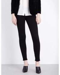 PAIGE | Verdugo Ultra-skinny Mid-rise Jeans | Lyst