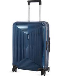 Samsonite - Neopulse Four-wheel Spinner Suitcase 55cm - Lyst