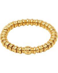 Links of London | Sweetheart 18ct Yellow-gold Bracelet | Lyst