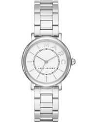 Marc Jacobs - Mj3525 Roxy Stainless Steel Watch - Lyst