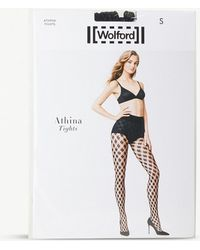 Wolford - Athina Tights - Lyst