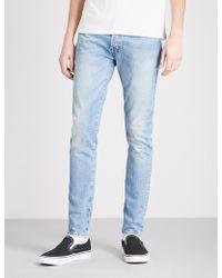 Levi's - 501 Slim-fit Skinny Jeans - Lyst